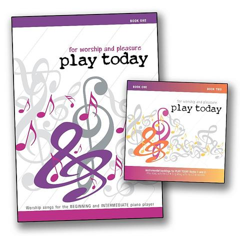 Play Today Book 1 & CD 1