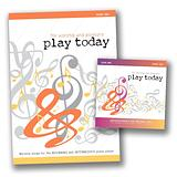 Play Today Book 2 & CD 2