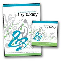 Play Today Book 3 & CD 3