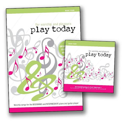 Play Today Book 4 & CD 4