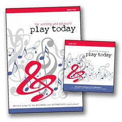 Play Today Book 5 & CD 5