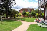 Grad Accommodation