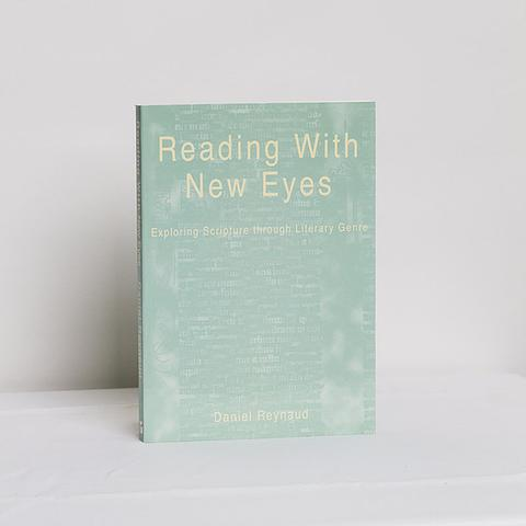 Reading With New Eyes